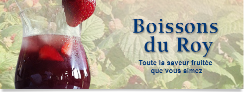 Boissons du Roy